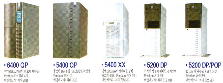 삼보 SMP 서버