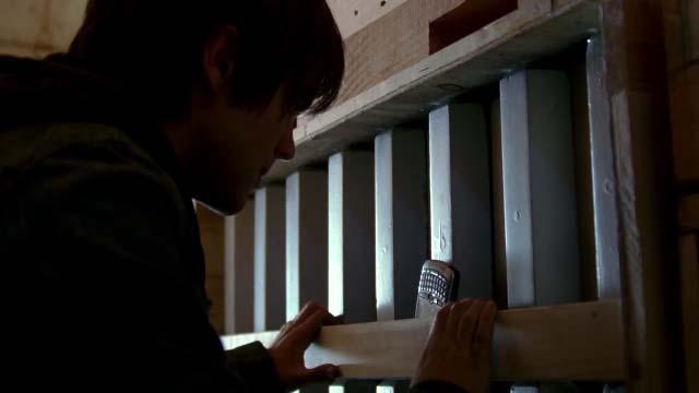 사라 코너 연대기 1기 4화 (S01E04)