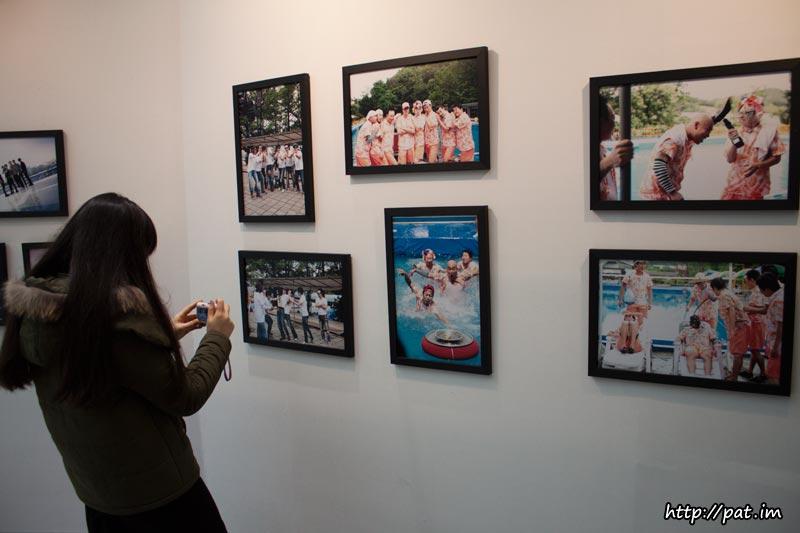 2011 무한도전 사진전 - 2